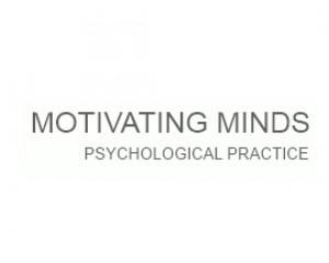 Motivating Minds Psychological Practice B&W