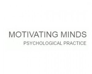Motivating Minds Psychological Practice B&W