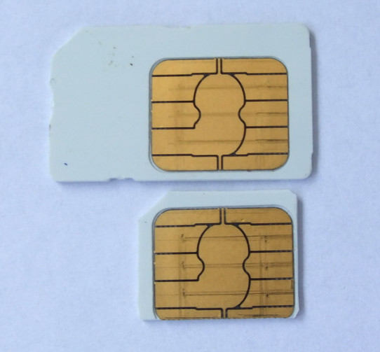Quick tips – Micro SIM cards