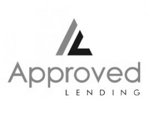 approved lending b&w