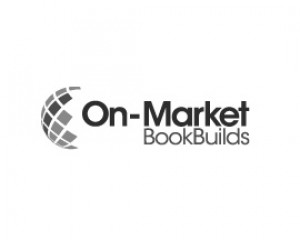 On Market Book Builds B&W
